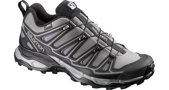 Salomon W's X Ultra 2 GTX Shoes Detroit/Black/Artgrey